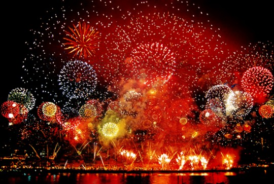 rickyhanson-fireworks
